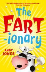 The Fartionary - Andy Jones