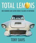 Total Lemons - Tony Davis