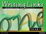 Writing Links Handwriting for Victoria : Year 1 - Pearson Education Australia