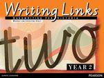 Writing Links : Handwriting for Victoria : Year 2 - Pearson Education Australia