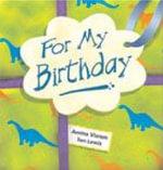 For My Birthday :  For My Birthday - Visram