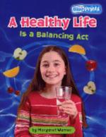 A Healthy Life is a Balancing Act : Blueprints Ser. - Warner