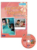 Forever Friends : Big Ideas Book & CD Pack : Rigby Blueprints Middle Primary A Unit 4 - Pearson Education Australia