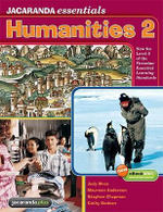 Jacaranda Essentials: v. 2 : Humanities 2 and EBookPLUS - Judy Mraz