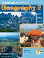 Jacaranda Essentials Geography 2 & EBookPLUS : Jacaranda Essentials Series - Judy Mraz