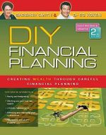 DIY Financial Planning : Creating Wealth Through Careful Financial Planning - Barbara Smith