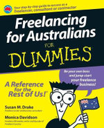 Freelancing For Australians For Dummies - Susan M. Drake