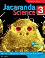 Jacaranda Science 3 : Jacaranda Science Series - Mark Ash