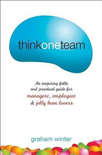 Think One Team : Jossey-Bass Leadership Series - Australia - Graham Winter