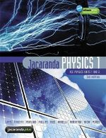 Jacaranda Physics - Graeme Lofts