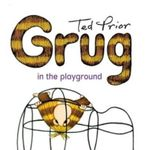 Grug in the Playground - Ted Prior