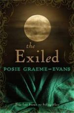 The Exiled : War of the Roses Series : Book 2 - Posie Graeme-Evans