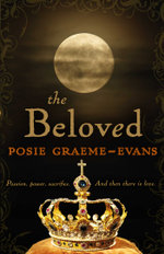 The Beloved : War of the Roses Series : Book 3 - Posie Graeme-Evans