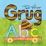 Grug Animals - Ted Prior