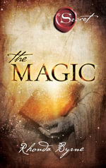 Magic - Rhonda Byrne
