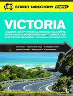 UBD Gregorys Victoria Street Directory  : 17th Edition - UBD Gregorys