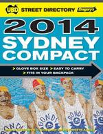 Sydney Compact 26th - UBD Gregorys
