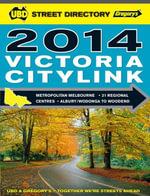 Victoria City Link 5th 2014 - UBD Gregorys