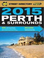 Perth Street Directory 57th 2015 - UBD Gregorys