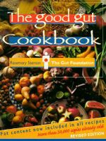 The Good Gut Cookbook - Rosemary Stanton