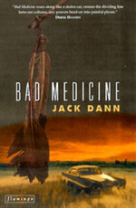 Bad Medicine - Jack Dann