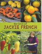 The Best of Jackie French's Garden - Jackie French