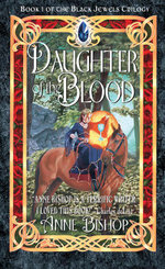 Daughter of Blood : Book 1 of the