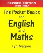 Pocket Basics for English and Maths - Lyn Magree