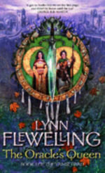 Oracle's Queen - Lynn Flewelling
