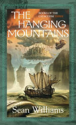 The Hanging Mountains - Sean Williams