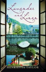 Lavender and Linen - Henrietta Taylor