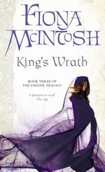 King's Wrath : Valisar - Fiona McIntosh
