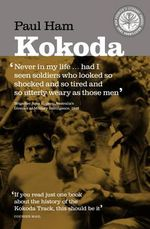 Kokoda - Paul Ham