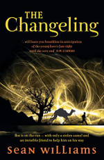 The Changeling - Sean Williams