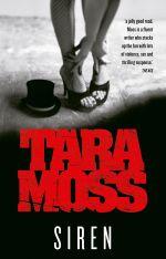 Siren : A Mak Vanderwall Novel : Makedde Vanderwall - Tara Moss