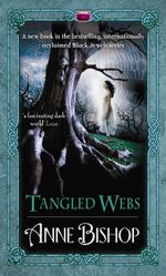 Tangled Webs : Black Jewels - Anne Bishop