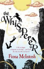 The Whisperer - Fiona McIntosh