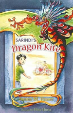 Sarindi's Dragon Kite - Janine M. Fraser
