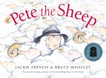 Pete The Sheep Board Book - Jackie French