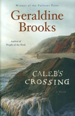 Caleb's Crossing - Geraldine Brooks