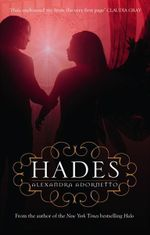 Hades : Book Two of the Halo Trilogy - Alexandra Adornetto