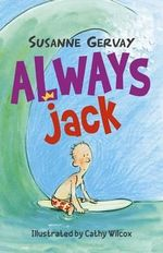 Always Jack - Susanne Gervay