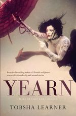 Yearn : Tales of Lust and Longing - Tobsha Learner
