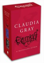 Evernight / Stargazer / Hourglass Boxed Set : Evernight Series - Claudia Gray