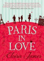 Paris in Love - Eloisa James