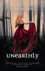 Unearthly : The Unearthly Series : Book 1 - Cynthia Hand