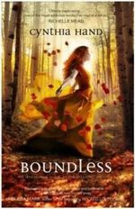 Boundless : The Unearthly Series : Book3 - Cynthia Hand