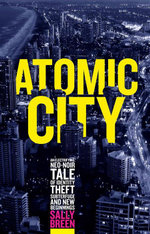 Atomic City - Sally Breen