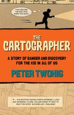The Cartographer - Peter Twohig