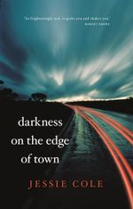 Darkness on the Edge of Town - Jessie Cole